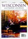 Wisconsin Outdoor Journal   11/1/2006 Cover