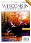 Wisconsin Outdoor Journal | 11/1/2006 Cover