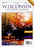 Wisconsin Outdoor Journal 11/1/2006