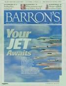 Barron's 11/1/2004