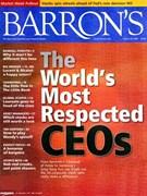 Barron's 3/21/2006