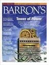 Barron's   4/7/2006 Cover