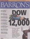 Barron's | 5/1/2006 Cover