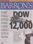 Barron's 5/1/2006