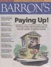 Barron's   5/7/2006 Cover