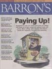Barron's | 5/7/2006 Cover