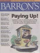 Barron's 5/7/2006
