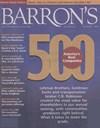 Barron's   5/14/2006 Cover