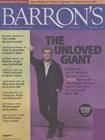 Barron's | 5/21/2006 Cover