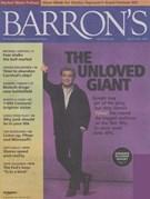 Barron's 5/21/2006