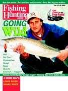 Fishing & Hunting News 1/1/2002