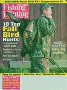 Fishing & Hunting News 10/1/2004