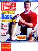 Fishing & Hunting News 5/1/2005