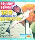 Fishing & Hunting News 6/1/2005
