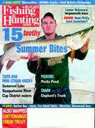 Fishing & Hunting News 7/1/2005