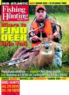 Fishing & Hunting News 9/1/2005