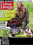 Fishing & Hunting News 4/1/2006