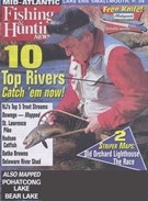 Fishing & Hunting News 5/21/2006