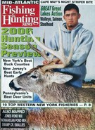 Fishing & Hunting News 8/7/2006