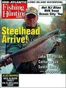 Fishing & Hunting News 12/14/2006