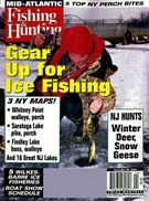 Fishing & Hunting News 12/28/2006