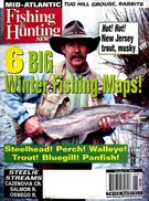 Fishing & Hunting News 1/7/2007