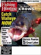 Fishing & Hunting News 2/21/2007
