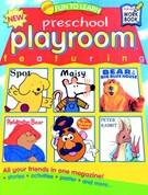 Preschool Friends Magazine 5/1/2001