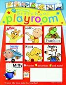 Preschool Friends Magazine 2/1/2005