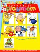 Preschool Friends Magazine 5/1/2005