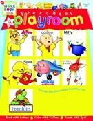 Preschool Friends Magazine 6/1/2005