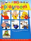 Preschool Friends Magazine 7/1/2005