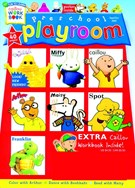 Preschool Friends Magazine 10/1/2005