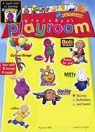 Preschool Friends Magazine 5/1/2006