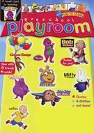 Preschool Friends Magazine 6/1/2006