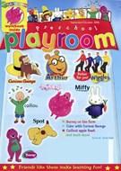 Preschool Friends Magazine 10/1/2006