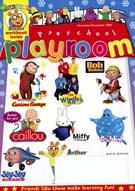 Preschool Friends Magazine 12/1/2006