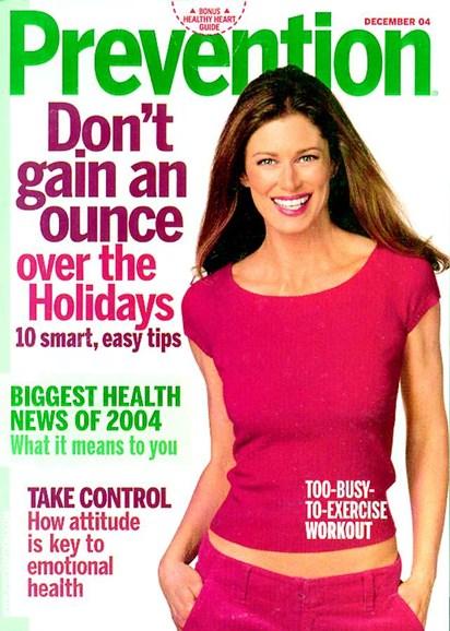 Prevention Cover - 12/1/2004