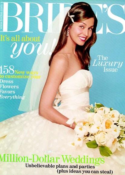Brides Cover - 9/28/2004