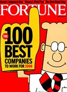 Fortune Magazine 1/21/2006