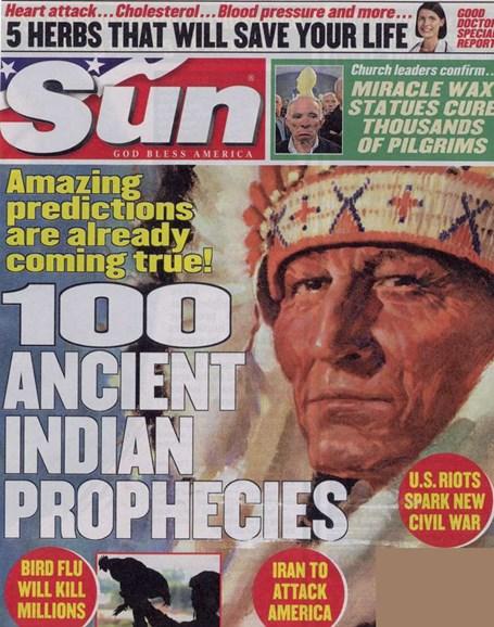 Sun Cover - 5/21/2006
