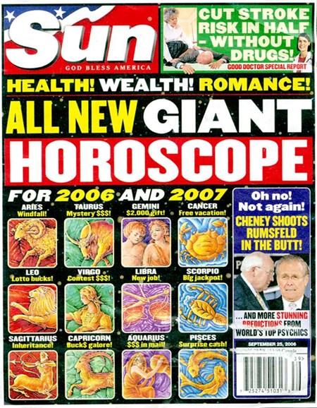 Sun Cover - 9/21/2006