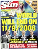 Sun 10/7/2006