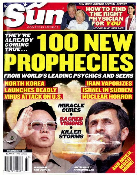 Sun Cover - 11/14/2006