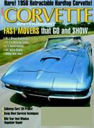 Auto Enthusiast Magazine 2/1/2005