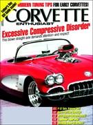 Auto Enthusiast Magazine 7/1/2005
