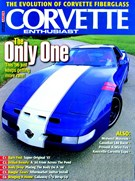 Auto Enthusiast Magazine 10/1/2005