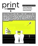 Print Magazine 10/1/2005