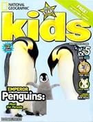 National Geographic Kids Magazine 12/1/2004