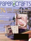Paper Crafts 6/1/2006